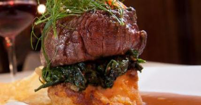 Boston's 10 Best Italian Restaurants