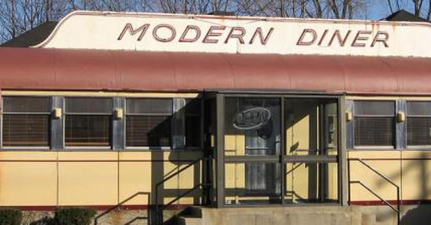 Top 10 Cultural Restaurants In Pawtucket, Rhode Island