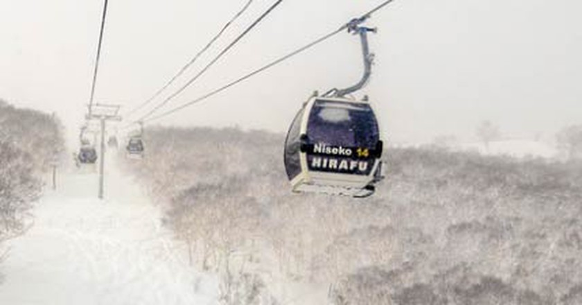 Japan's 10 Best Skiing Resorts | Winter In The Far East