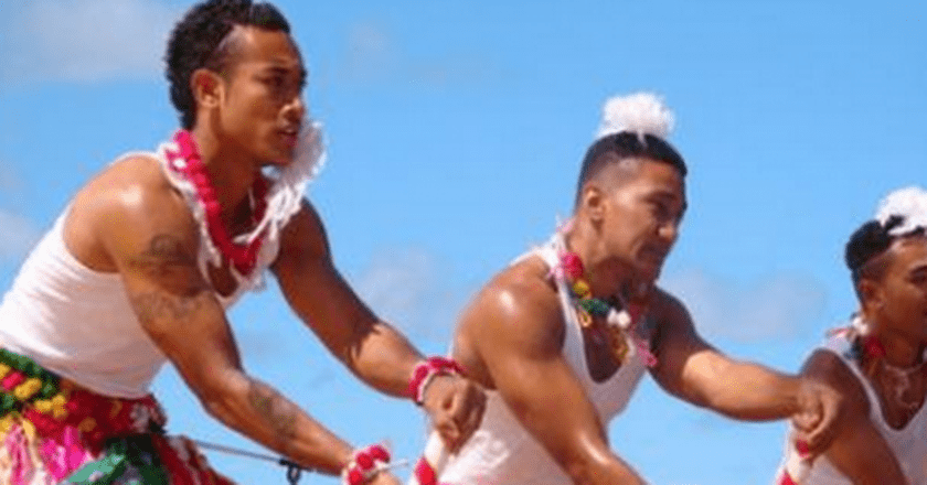 The Solomon Islands Hosts the 11th Festival of Pacific Arts