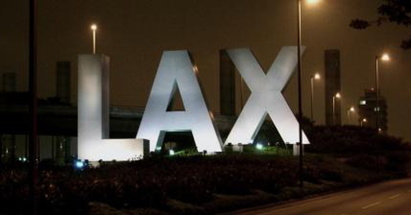 Top Five Eateries Near LAX airport