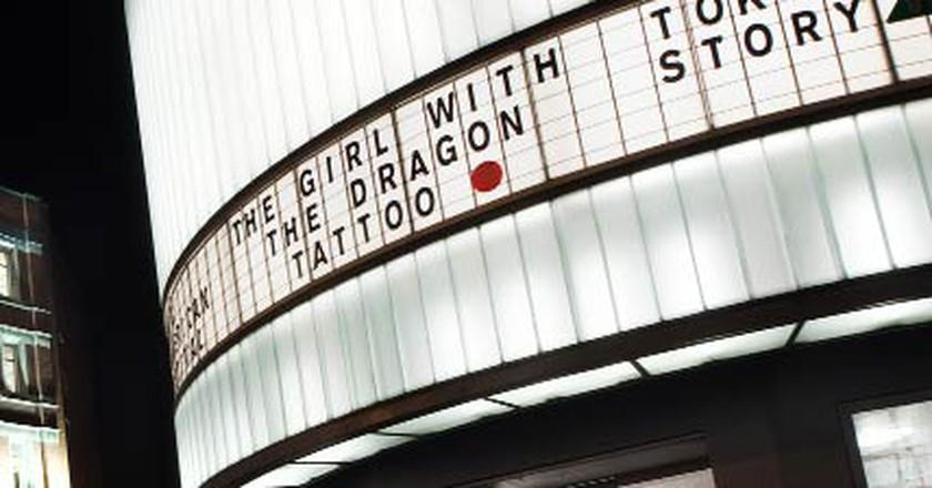 12 Of England's Coolest Cinemas