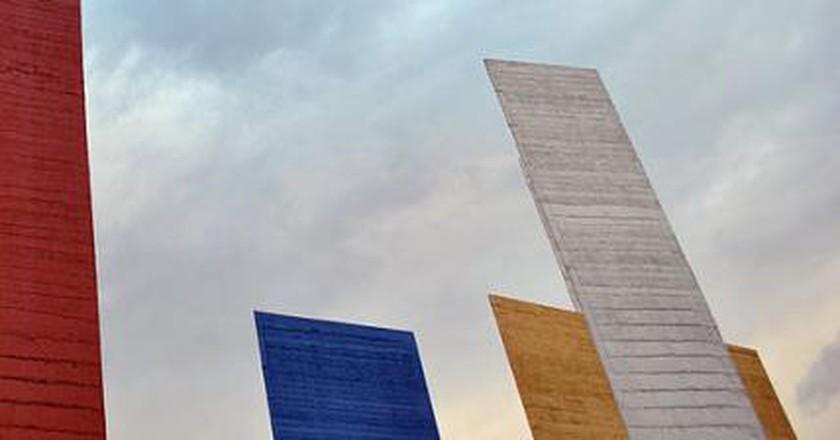The Forgotten Modernist | Architect Luis Barragán