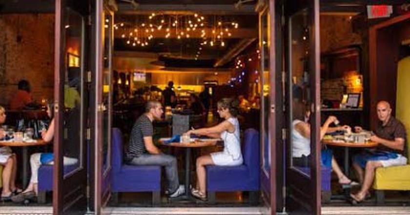 The Top 10 Restaurants In Schenectady, New York
