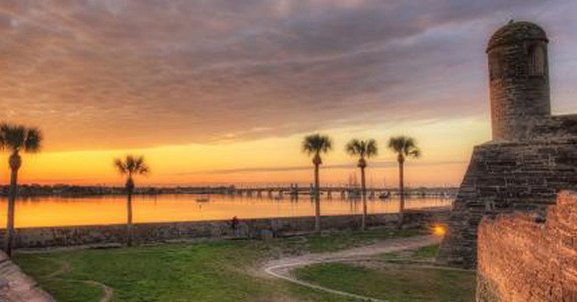 The Ultimate Guide: 10 Unmissable Attractions in St. Augustine