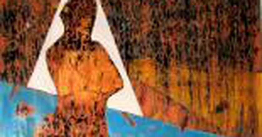 Resilience and Light: Contemporary Palestinian Art Exhibition