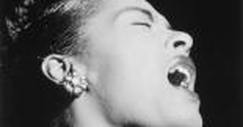 Billie Holiday: Remembering Lady Day