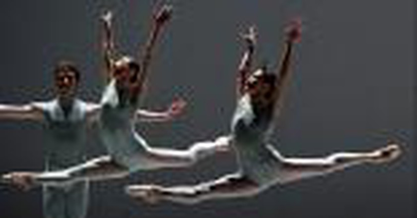 The Diversity Of Dance: Boston Ballet's 50th Anniversary In London