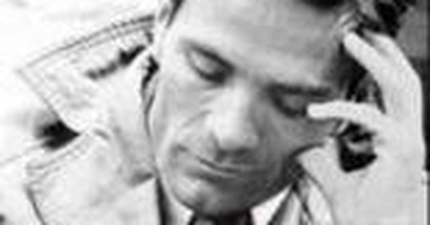 Pier Paolo Pasolini: The Tragic Figure in Italian Literature