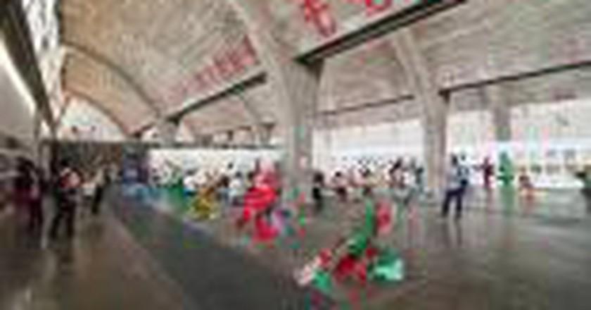 798 Art Zone and Caochangdi: Beijing's Answer to SoHo & Brooklyn