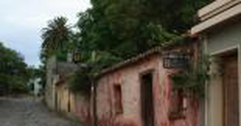 The Fascinating History of Uruguay's Barrio Histórico World Heritage Site