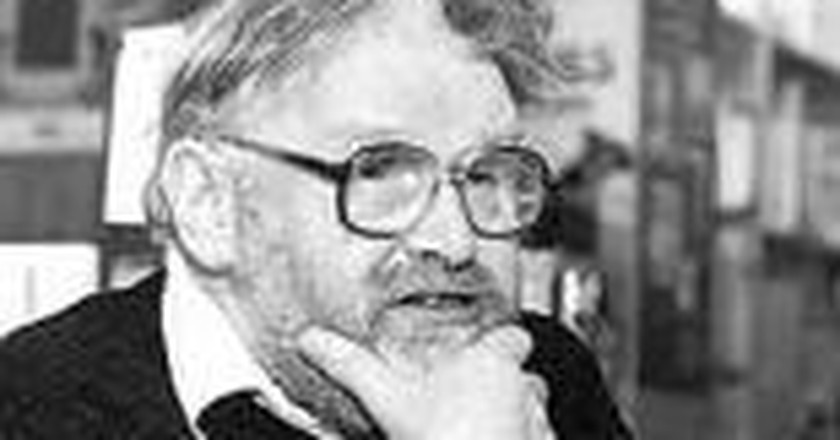 Alasdair Gray: A Distinctly Scottish Symbolist