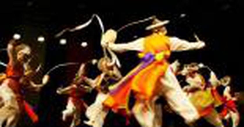 The Cultural Fringe: Ten Unmissable Shows at 2013's Edinburgh Festival