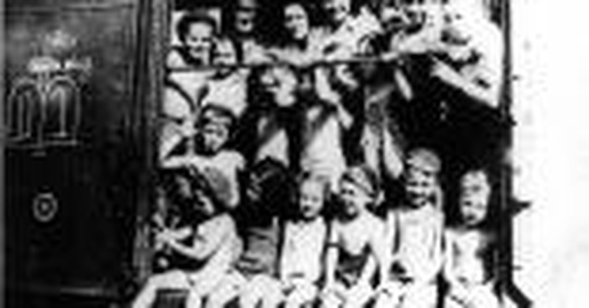 Dr Rezso Kasztner: A Hungarian Schindler?