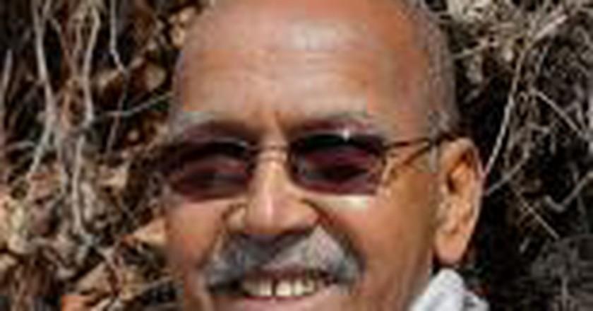 Nuruddin Farah: Articulating Exile