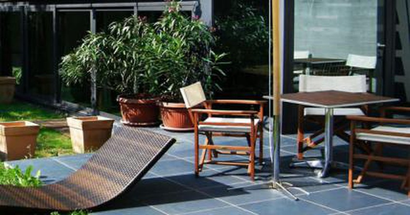 The Top 10 Boutique Hotels in Zagreb