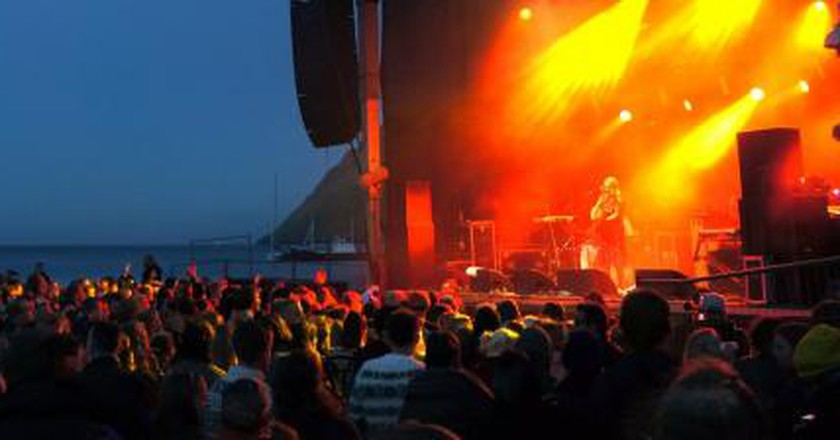 Engulfed in Culture: G! Festival in the Faroe Islands