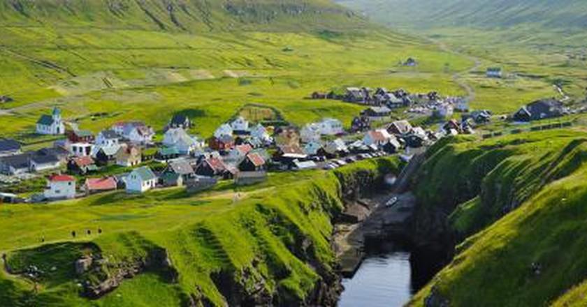 A Photographic Walk Through The Faroe Islands