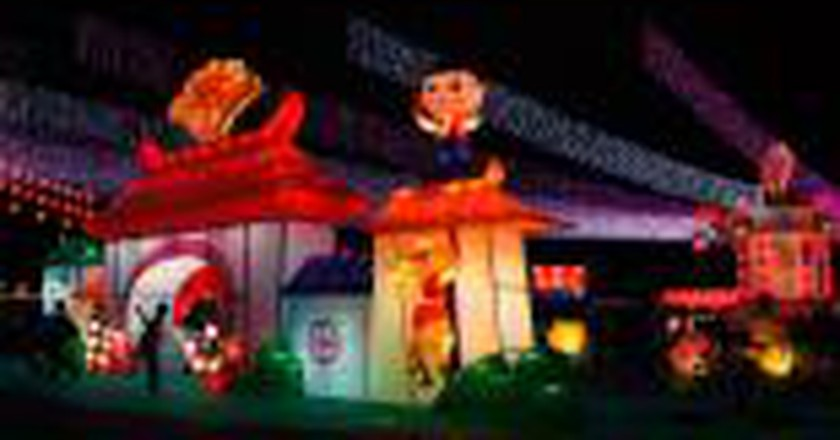 The Best Festivals and Events in Hong Kong in Autumn 2013