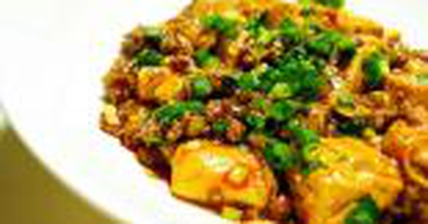 The Best Sichuanese Dishes In Chengdu, China