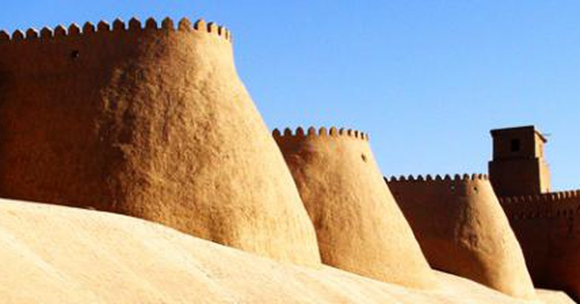 Central Asia's Cultural Heartland: The Best Sites In Uzbekistan