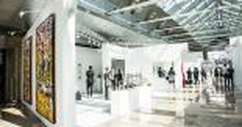 ArtInternational 2013: Chronicling Istanbul's New International Art Fair