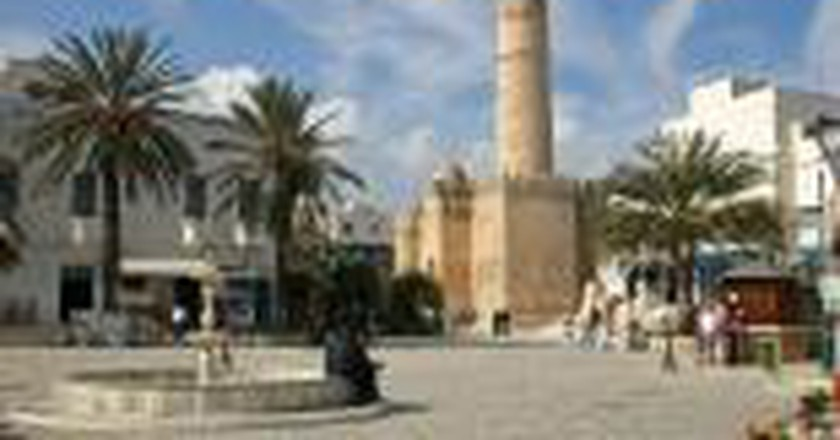 The Best Hotels in Tunisia's Historical Cities