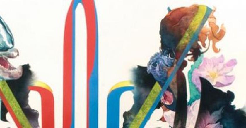 The 10 Most Important Venezuelan Artists