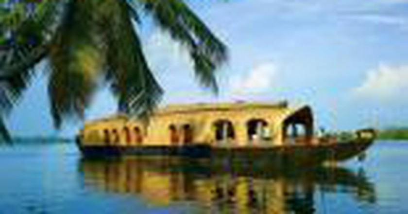 Kettuvallam: The Magnificent Houseboats of Kerala