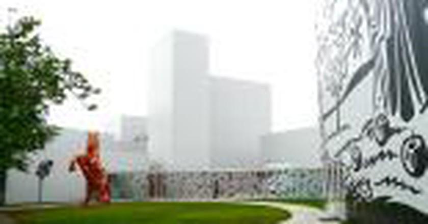Towada Oirase Art Festival: Towards A New Concept of 'Time'