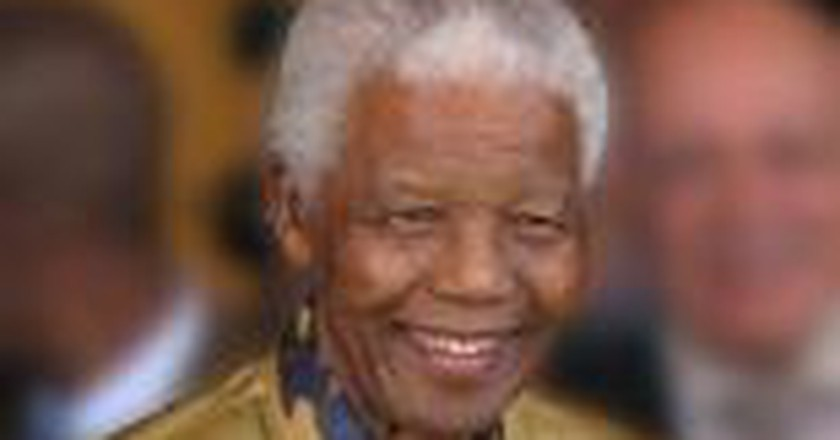 Remembering Nelson Mandela: South Africa's Greatest Son