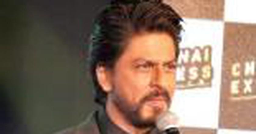 Hail To Shah Rukh Khan, King Of Bollywood