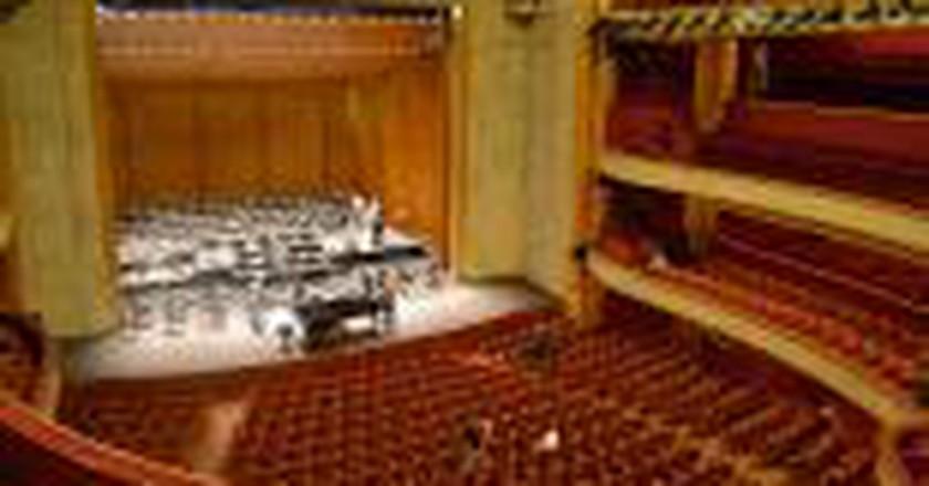 Theatre Des Champs Elysees And Olivier Py's 'Paris: Dialogues Des Carmélites'