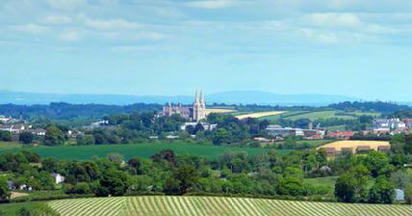 Astonishing Armagh: A Photo Tour Of Architecture And Nature