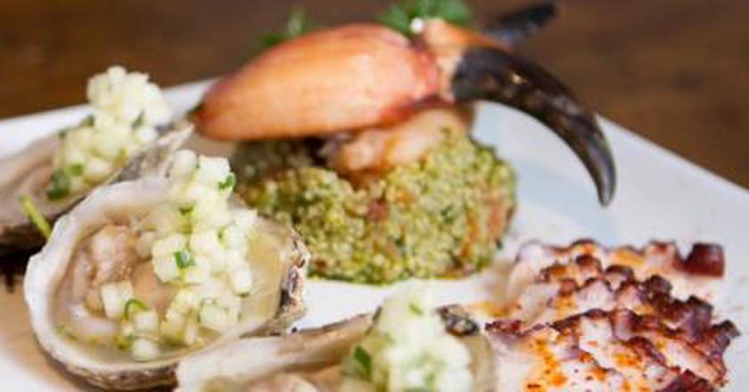 10 Unmissable Restaurants In Santiago, Chile