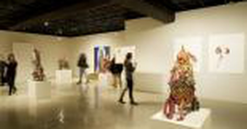 The 10 Best Galleries in Lexington, Kentucky