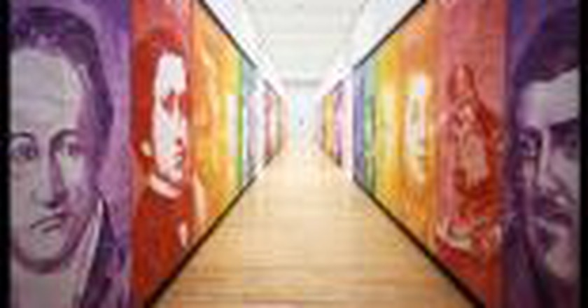 LA Cultural Calendar 2014 | The Best Art Events in CA