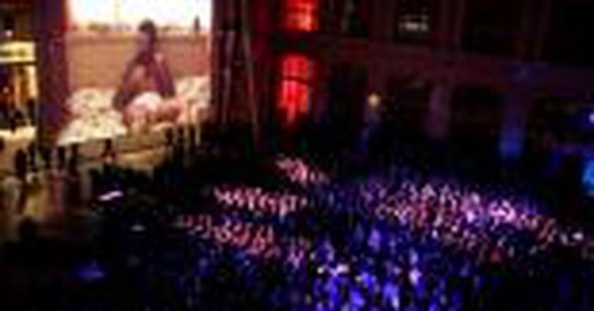 Paris Cultural Calendar 2014: Unforgettable Art Events and Festivals