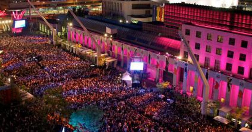Canada Cultural Calendar 2014 | 10 Events You Shouldn't Miss