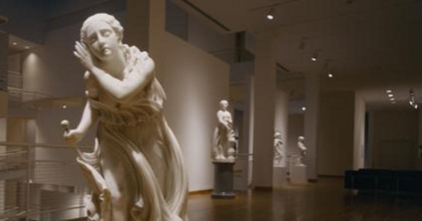 Atlanta's 10 Best Contemporary Art Galleries | Cultural Georgia