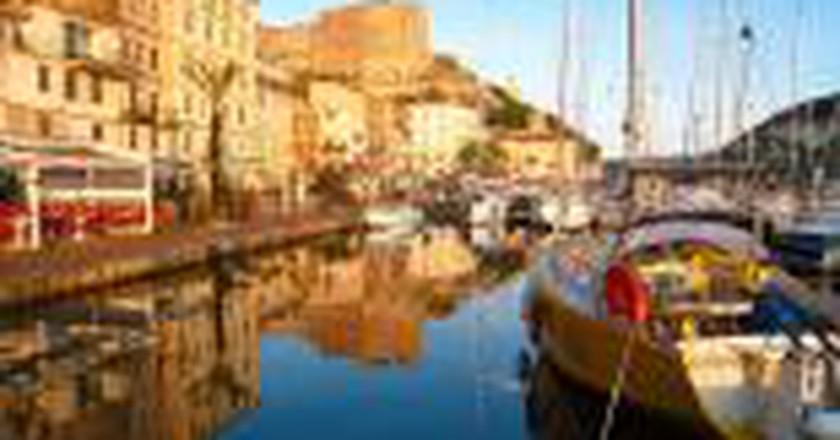 The 10 Best Restaurants In Corsica, France