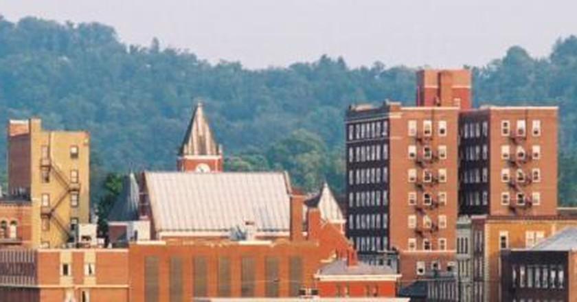The 10 Best Restaurants In Morgantown, West Virginia