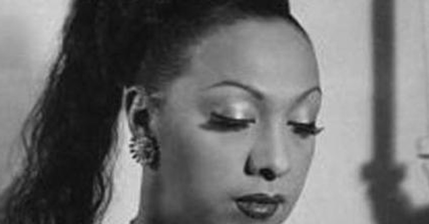 The Josephine Baker Biography: Story Of A Dancer