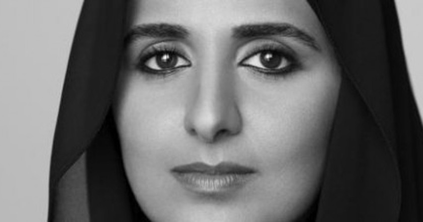 The 10 Most Influential Women in Middle Eastern Art