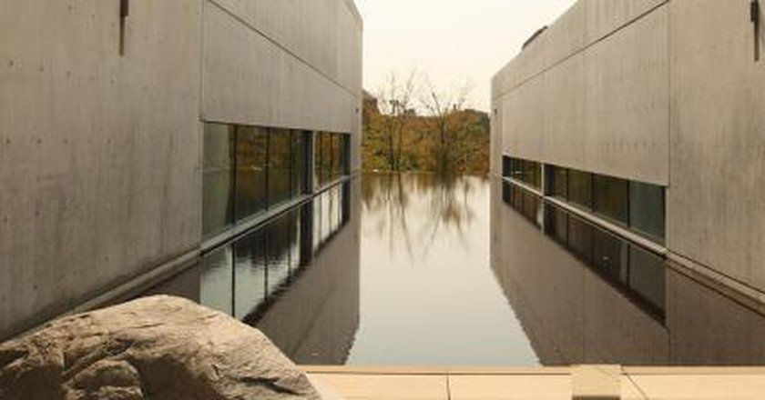 America's Perfect Museum: The Pulitzer Arts Foundation