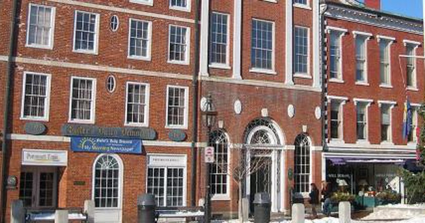 10 Best Restaurants In Portsmouth, New Hampshire