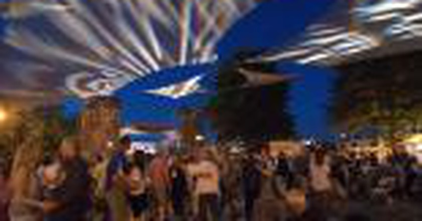 Oregon's 10 Best Events and Festivals in Summer 2014