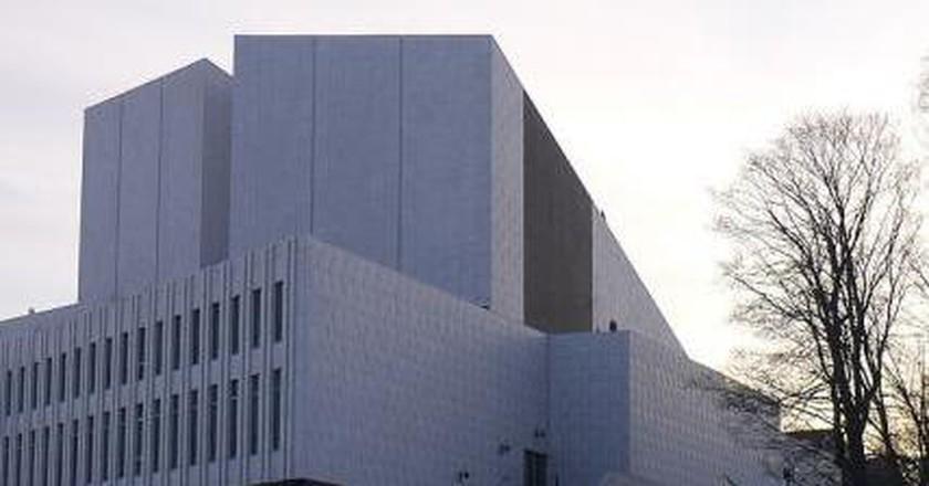 The Architecture Of Alvar Aalto: A Finnish Icon