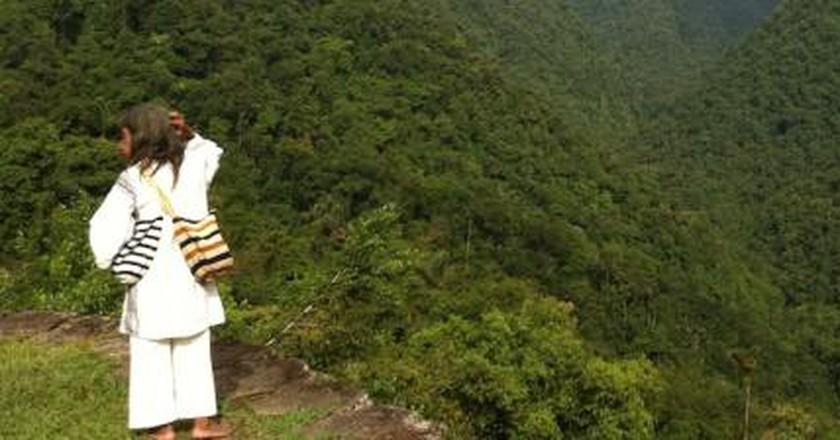 Finding Ciudad Perdida, Colombia's Mysterious Lost City