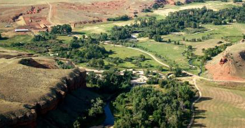 Wyoming's 10 Best Festivals and Events in Summer 2014